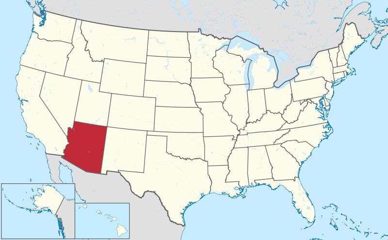 IAP2 USA Grand Canyon – Map Usa Grand Canyon