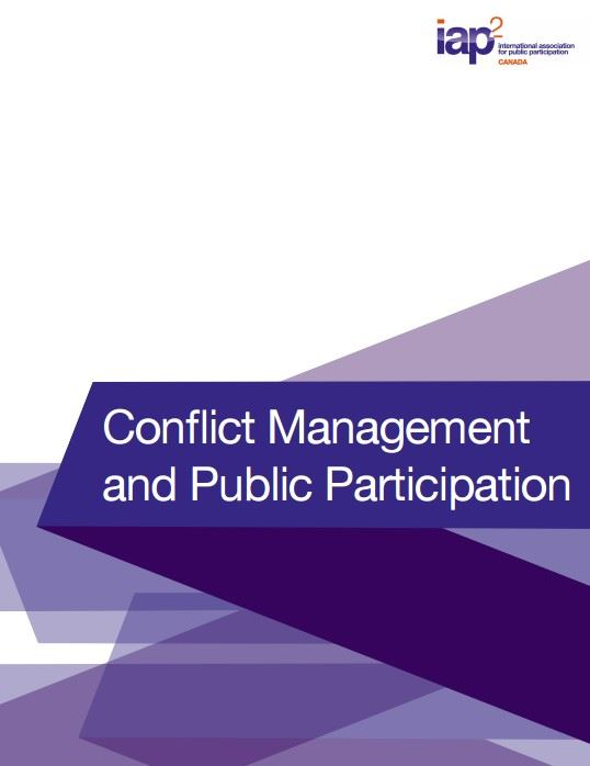 research paper on conflict management Emotional intelligence and conflict management styles by numl ain hidayah abas a research paper submitted in partial fulfillment of the requirements for the.